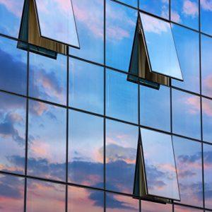 6,58€/m² TipTopCarbon Fenster Spiegelfolie Silber Tönungsfolie Sonnenschutz Fensterfolie Spion Folie Hitzeschutzfolie