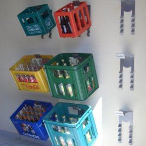 Buddler Aufhänger Box