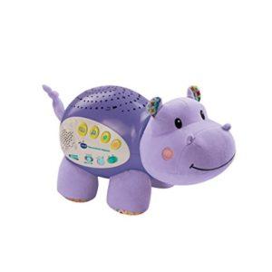 VTech Baby 80-180904 – Spieluhr – Sternenlicht Nilpferd