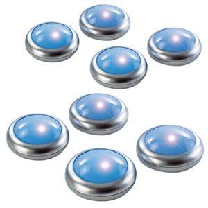 ANSMANN Aqualight Unterwasser LED Stimmungslicht mit tollem Farbwechsel für innen & außen – Ideal für Teich Badewanne…
