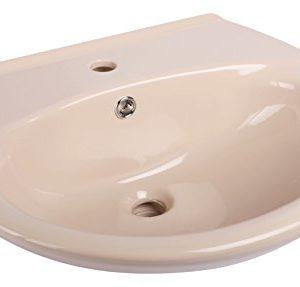 AquaSu Waschtisch 55 cm, beige, 56122 8