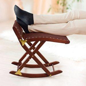 Beinschaukel – Eine Wohltat für Ihre Knie und Unterschenkel