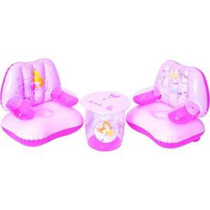 Bestway Sitzgruppe Disney Princess