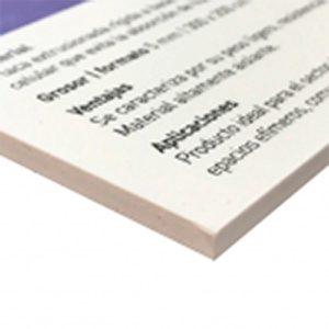 Kopfteil Bett PVC Hirsch auf braunem Holzimitat | Verschiedene Maße | Einfache Platzierung | Raumdekoration | Landschaftsmotive | Natur | Urbes | Multicolor | Elegantes Design