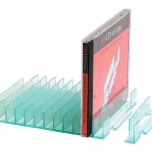 CD Aufbewahrungssystem (Kapazität 120 Stück)