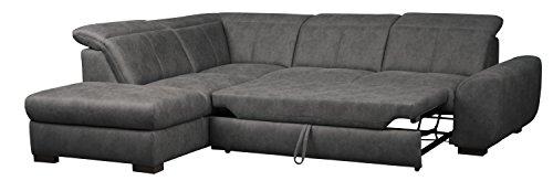 Cavadore Ecksofa Bules Großes Sofa im Modernen Design