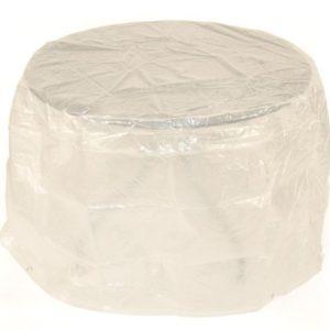 Schutzhülle Abdeckhaube 70cm rund, für Tische und Grills