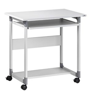 Durable 379610 System Computer Trolley 75 FH, grau