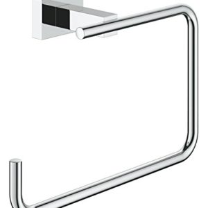 Grohe Essentials Handtuchring, chrom, 40365001