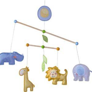 Haba 301135 – Mobile Elefant Egon