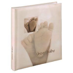 Hama Baby Feel Baby Buchalbum 29×32/60