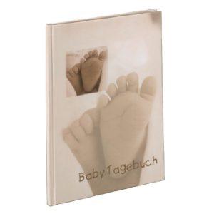 Hama Babytagebuch