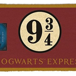 Harry Potter HP – Hogwarts Express Door Mat