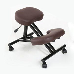 DINJUEN Stuhl Ergonomischer Stuhl Heber Stuhl lernen Stuhl Korrektur Haltung schreiben Stuhl Student Stuhl Hause Korrektur Computer Stuhl Kind lernen Stuhl Wirbelsäule Korrektur Stuhl Metall Mehrzwe