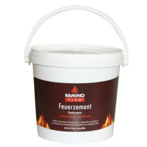 Kamino-Flam 333309 Feuerzement 3 kg-Eimer