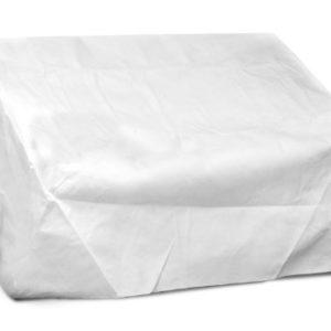 KOVERROOS 22350Dupont Tyvek 2-seat-loveseat Cover & # 44; weiß–54W x 38D x 31H in.