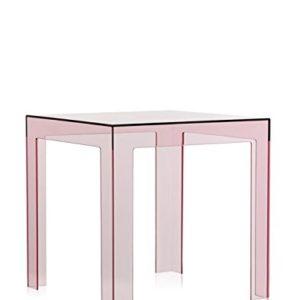 Kartell 8850Y2 Beistelltisch Jolly rosa