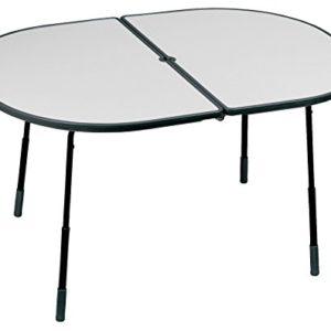 Lafuma ovaler Gartentisch