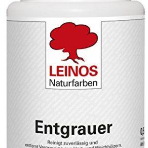 Leinos 940 Entgrauer
