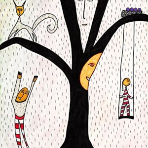 Michael Patrick Kelly – Living Tree