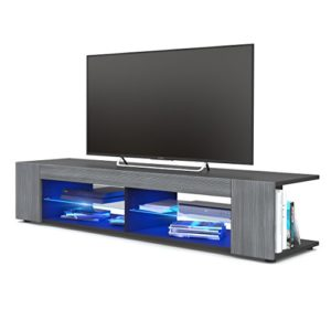 Movie TV Board Schwarz