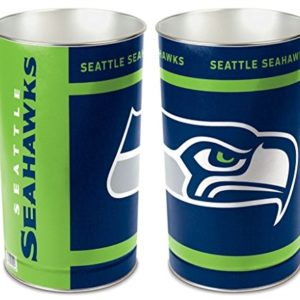 NFL Papierkorb Seattle Seahawks