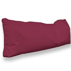 Paletten-Rückenkissen Pallets Bag 160x30x10 cm