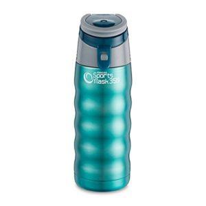Pioneer doppelwandige Vakuum-Reise-Thermoflasche