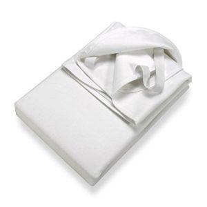 SETEX Molton Matratzenschutz, Doppelpack