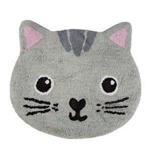 Sass&Belle Teppich Katze Nori