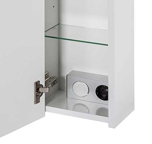 Schildmeyer spiegelschrank melaminharzbeschichtete for Schildmeyer spiegelschrank