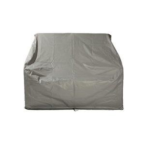 Schutzhülle Abdeckung 2-Sitzer Sofa Schutzplane Gartenmöbel Regenschutz Hülle