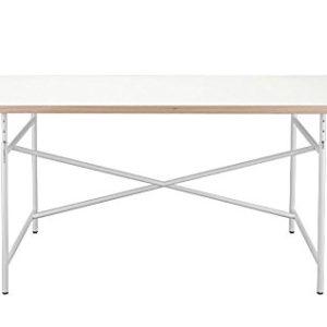 Set Kinderschreibtisch Eiermann 120 x 70 cm + Stuhl Turtle + Container FIXX inkl. Stifteschale – Schreibtisch…