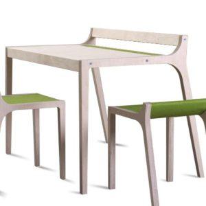 Sirch Sibis Afra,–Schreibtisch für Kinder