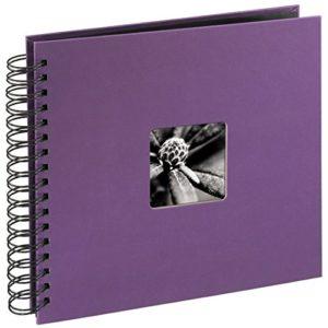 Spiralalbum Fine Art, 28×24, 50 Seiten