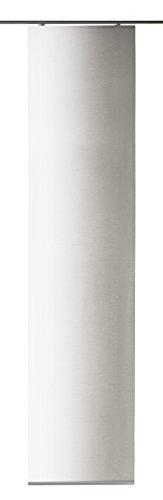 Startex Limbo 78 Flächenvorhang digital Bedruckt auf Stoff mit Seidenoptik, 60 x 260 cm