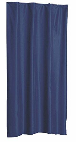 Thermo Übergardine ALEK mit Uband Kräuselband Farbe & Größe wählbar – Eckig 140 x 245 cm Main