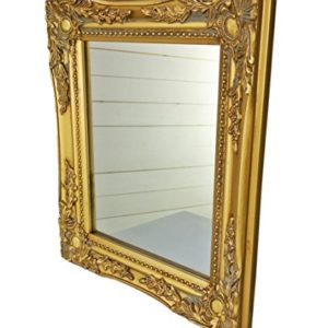 elbmöbel Wandspiegel 47x37cm