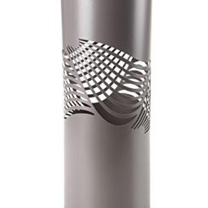 Evviva Regenschirmständer, Metall, Einheitsgröße