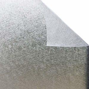 Eyepower Sichtschutz Fensterfolie 90×200 cm Milchglasfolie Blickdicht Statisch Selbst-Haftend Sonnenschutz Selbstklebend