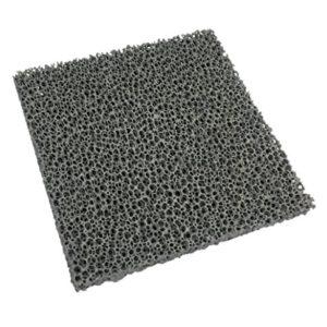 Feinstaub Rußfilter 200x200x22mm passend für Hark**