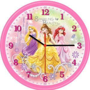 Technoline QWU Princess 4 Kinderwanduhr