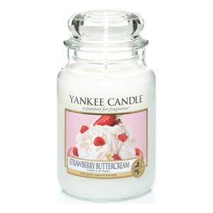 Yankee Candle Jar