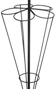 hibuy Regenschirmständer aus Metall
