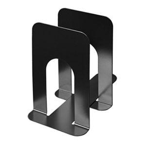 oammx Stahl Skulptur Buchstützen oder Buchstütze, Ohrstecker