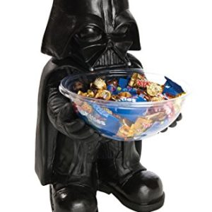 Rubie's Star Wars Han Solo in Carbonite Candy Bowl Holder