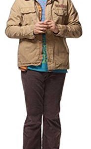 The Big Bang Theory – Leonard Hofstader Pappaufsteller Standy – ca 170 cm