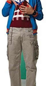 empireposter The Big Bang Theory – Raj Koothrappali Pappaufsteller Standy – ca 175 cm